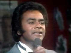 """Johnny Mathis - Maria. """"Maria"""" is a song from the Broadway musical West Side Story, sung by the lead character Tony. The music was written by Leonard Bernstein and lyrics by Stephen Sondheim. The song was published in 1956."""