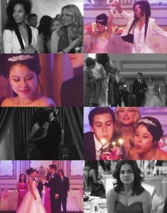 Jake T. Austin - Jesus And Mariana - The Fosters