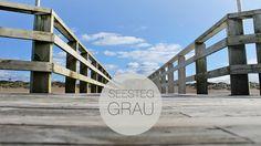 Seesteg in Schweden Corporate Design, Web Design, Marketing, Colors, Advertising Agency, Sweden, Design Web, Colour, Brand Design