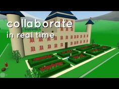 CoSpaces - create and explore your own virtual reality worlds. CoSpaces is a 3D visualization tool that makes creating virtual spaces easy and fun. Share your creations with others and let them dive into your worlds with VR devices.