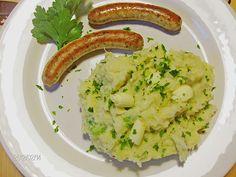 Irisches Kartoffelpüree (Rezept mit Bild) von quargl | Chefkoch.de