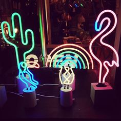 #neon #lights are cool