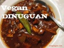 If you love Filipino Food, then Dinuguan needs no explanation or justification on why it's soo good despite its appearance. But if you're not familiar with Filipino Food, then chances are you might get grossed out by its original black color. Basically, Dinuguan is a pork blood stew consisting of pig parts that taste surprisingly...Read More »