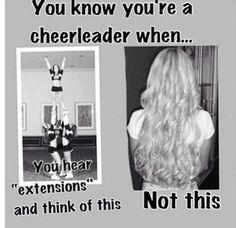 37 Ideas Funny Pictures To Cheer Someone Up Life Thoughts Cheerleading Workouts, Cheerleading Quotes, Cheerleading Cheers, Cheer Workouts, Cheer Coaches, Cheer Stunts, Cheer Dance, Team Cheer, All Star Cheer
