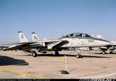 Grumman F-14B Tomcat aircraft picture