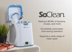 how to clean cpap machine and hose