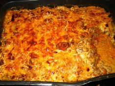 Köttfärs- och vitkålsgratäng Paleo Recipes, Low Carb Recipes, Snack Recipes, Cooking Recipes, Minced Meat Dishes, Beef Dishes, Good Food, Yummy Food, Lchf Diet