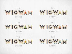 The Wigwam Cabins / Oat