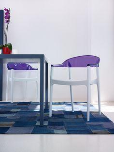 The comfort of CARMEN Armchair! [Siesta Exclusive | Contract Collection | CARMEN Armchair]