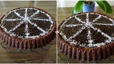 Çikolatalı Tart Kek Tarifi Tart, Cake Ingredients, Food Cakes, Cake Recipes, Muffin, Bread, Chocolate, Breakfast, Hair Bows