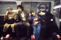 London, 1980's, Photograph: Bob Mazzer