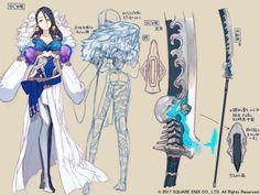 """RPG Siteさんのツイート: """"More concept art for SINoALICE, care of Dengeki https://t.co/QIhIGsFPrH"""""""