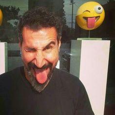 Serj Tankian-ahahahahahahahahahahhahahahahah!!!!!!!!!!!!!!!!!!!!!!!!!!!!!!!!!