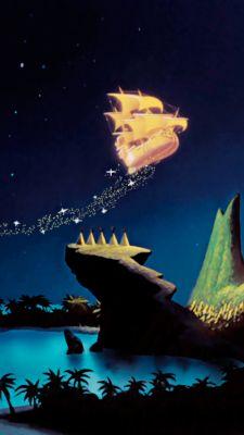32 Ideas Quotes Disney Peter Pan Art Prints For 2019 Disney Peter Pan, Peter Pan And Tinkerbell, Disney And Dreamworks, Disney Pixar, Walt Disney, Disney Magic, Disney Art, Peter Pan Art, Foto Top