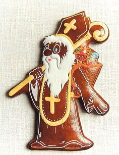 Today we are looking at Moravian and Bohemian gingerbread designs from the Czech Republic. Back home, gingerbread is eaten year round and beautifully decorated cookies are given on all occasions. Saint Nicholas, Back Home, Czech Republic, Cookie Decorating, Gingerbread Cookies, Christmas Ornaments, Holiday Decor, Beautiful