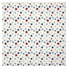 Bathroom blind multi stars fabric John lewis