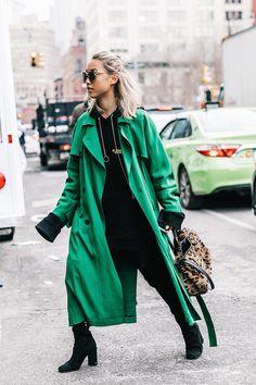 New York Is Always a Good Idea | Galería de fotos 25 de 63 | Vogue