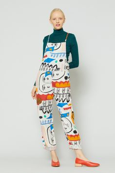 Gorman Online :: Every Colour Pantsuit - Pants & Pantsuits - Clothing - Shop Pretty Outfits, Cool Outfits, Fashion Outfits, Womens Fashion, Gorman Clothing, Looks Hippie, Dressed To The Nines, Teacher Outfits, Colourful Outfits