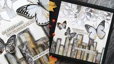 Art Journal: To Dreamland with Shari Carroll - YouTube