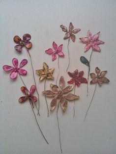 λουλούδακια