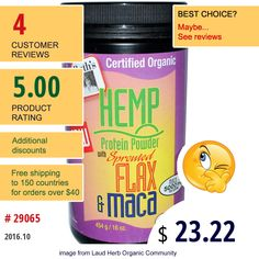 Ruths Hemp Foods
