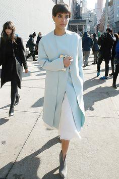 What a class act stylish-royals-princess-deena-aljuhani-abdulaziz Princess Deena Aljuhani Abdulaziz, Street Chic, Street Style, Street Fashion, Fashion Outfits, Womens Fashion, Fashion Trends, Fashion Design, Arabian Princess