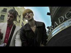 """▶ Videoclip de la canción """"Madrid"""" de la Campaña de Turismo 2010 -   Bimba Bosé, modelo, cantante, escritora, DJ, diseñadora y 'sobrina de' Miguel Bosé."""