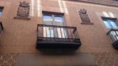 Calle de #Segovia