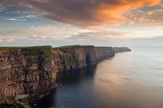 Clare Coast (Ireland), Cliffs of Moher http://www.lonelyplanet.com/ireland/county-clare