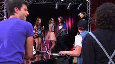Violetta: Vilu canta ¨Código Amistad¨ (Temp 2 Ep 37)