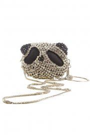 panda neckless? purse?