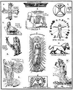 10 Forgotten Ancient Religions | Religion & Mythology | Pinterest ...