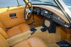 1969 MG B - GT 1800   Classic Driver Market
