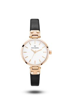 Mockberg Sigrid Petite Watch via M O C K B E R G. Click on the image to see more!
