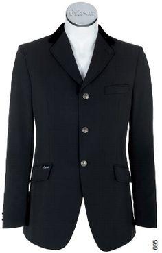Men's Pikeur Delgado Show Coat