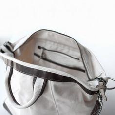 images about Tassen Bag tutorials, Diaper bag