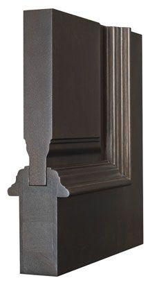 Door Corner   Wood Entry Door