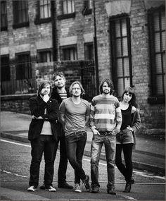 band promo shoot ideas - Google Search