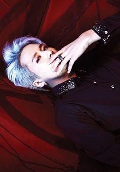 [HQ] VIXX Ravi for Hex Sign 1024x1467Source: @Blank_0630