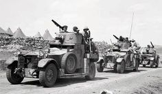 A descriptive look at the history of armed conflict and warfare throughout history North African Campaign, Armoured Personnel Carrier, Armored Fighting Vehicle, Cool Tanks, Ww2 Tanks, Armored Vehicles, Armored Car, British Army, East Africa
