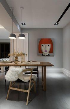 Apartment by T.M Design Studio