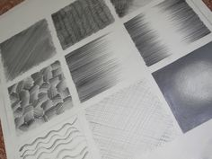 shading techniques for tonal variations