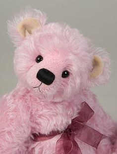 Bears Dolls & Bears Dutiful Bearington Collection Bears Attractive Appearance
