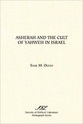 "Asherah is Eve. As archeology and ancient texts provide a more accurate history, we learn Asherah is Eve. According to Asherah and the Cult of Yahweh in Israel author Saul M. Olyan, Eve is an ""attested epithet"" of Asherah's during the first millennium BCE.* Olyan suggests Asherah's historical serpent association references a previous myth embedded within the Adam and Eve/Garden of Eden narrative: ""One suspects that an early myth associating the serpent/sea dragon and Asherah has been lost."""