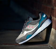 "4b72e24449 Offspring x Saucony Shadow 6000 ""Running Since .. 96″"