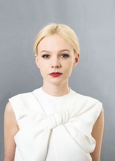 musings in femininity : Carey Mulligan
