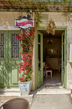 Syros island, welcome