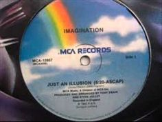 ▶ Imagination - Just an ilusion (Hot mix) - YouTube