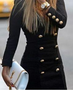 Beautiful blazer