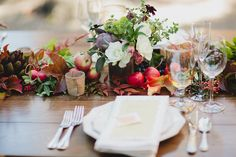Farm to Table Inspired Shoot. Flowers by Loop www.loopflowers.com, Styling by A Savvy Event, Photography by Claire Dobson.